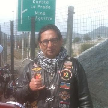 Rodrigo Nuñez Donoso, 47, Vina Del Mar, Chile