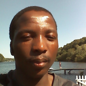Lindo Dlamini, 38, New Milford, United States