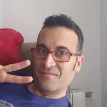 Jose De La Plata, 40, Girona, Spain