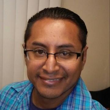 Edgar Sosa, 37, Tijuana, Mexico