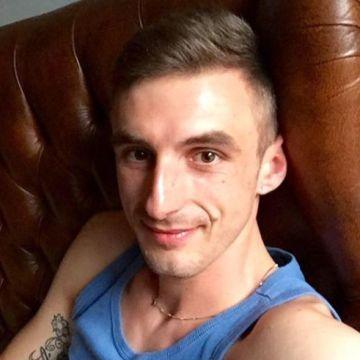 Denys TK, 28, Reggio Nell Emilia, Italy