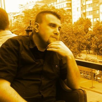dincer, 39, Eskisehir, Turkey