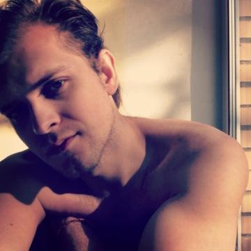 Alexei Vanin, 33, Moscow, Russia