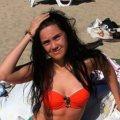 Ilona Petruknaec, 26, Vilnius, Lithuania