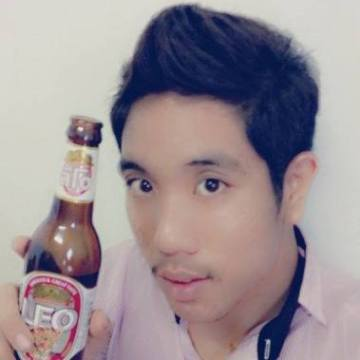 Gu Mean ToGo, 21, Mueang Songkhla, Thailand