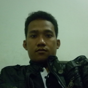 Iam number six, 28, Jakarta Pusat, Indonesia