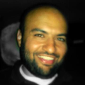 Hisham, 34, Giza, Egypt