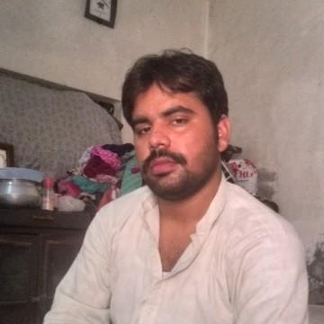 ali muhammad, 26, Multan, Pakistan