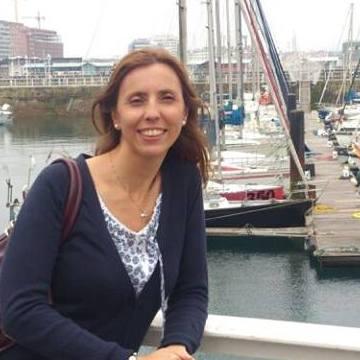 Helena, 41, Alcala De Henares, Spain