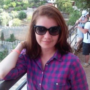 Tania, 26, Karaganda, Kazakhstan