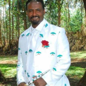 fufishet, 38, Addis Abeba, Ethiopia