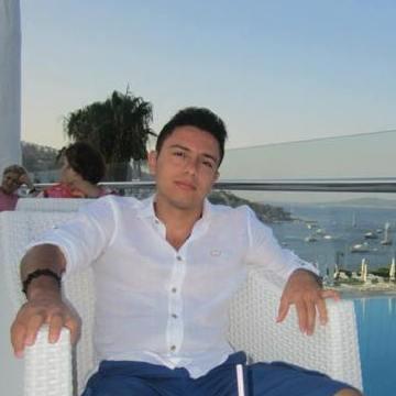 Rafael, 28, Baku, Azerbaijan