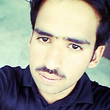 Raza ali, 24, Rawalpindi, Pakistan