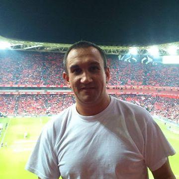 Luis Magro Imhof, 47, Madrid, Spain