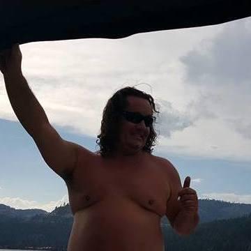 David Cunningham, 39, Reno, United States