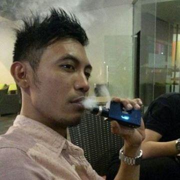 Made Hartadi, 36, Jakarta, Indonesia