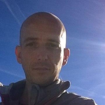 alessandro, 42, Vicenza, Italy