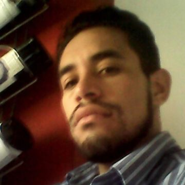 samuel, 30, Medellin, Colombia