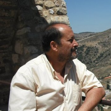 Miguel, 60, Badajoz, Spain