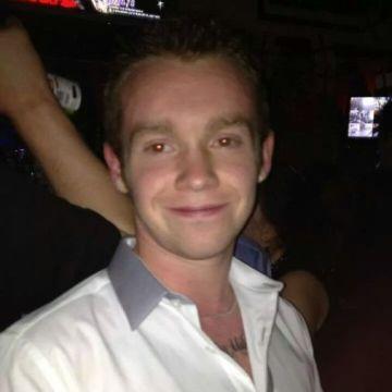 jayme, 25, Manchester, United Kingdom