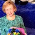Natalya, 52, Moscow, Russia
