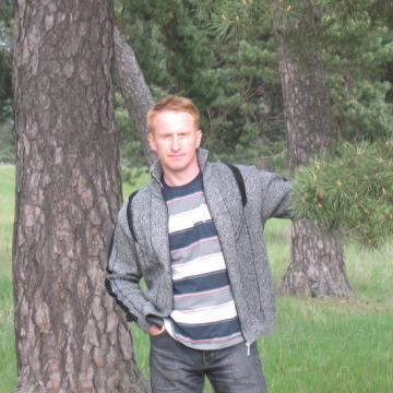 Solomon, 48, Lipetsk, Russia
