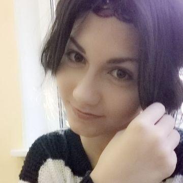 Caroline, 20, Sochi, Russia