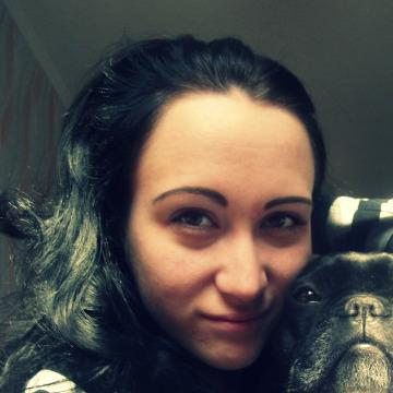 Marina, 27, Kalush, Ukraine