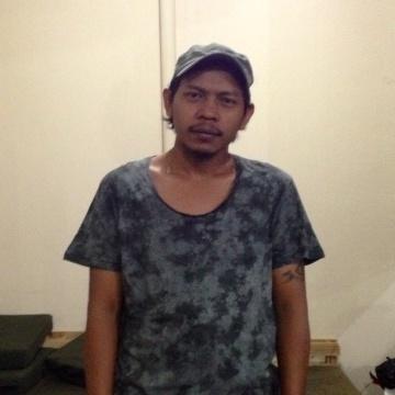 Ari, 39, Bandung, Indonesia