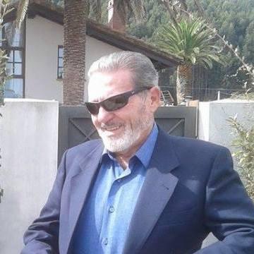 Jorge Garcia Rasilla, 69, Torrelavega, Spain