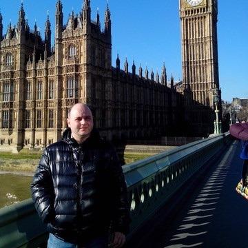 Андрей, 48, Moscow, Russia