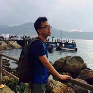 Jason, 26, Shenzhen, China