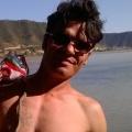 Valentin Hossu, 38, Espluga De Francoli, Spain