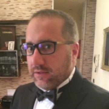 Fernando Volpe, 45, Battipaglia, Italy