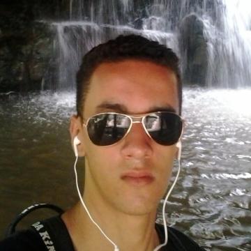 TARIK, 21, Marrakech, Morocco