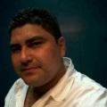 Cristian Chavez, 32, Leland, United States
