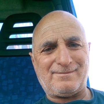 Pasquale leccese, 62, Bari, Italy