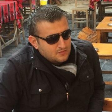 Cihan Deniz, 32, Alanya, Turkey