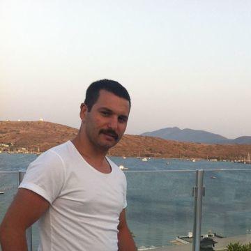 Barış Işık, 38, Ankara, Turkey