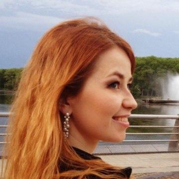 Alesya Poluyan, 27, Minsk, Belarus