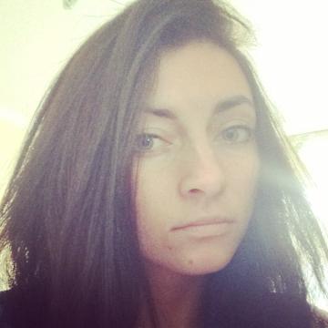 Julia, 27, Kaliningrad (Kenigsberg), Russia