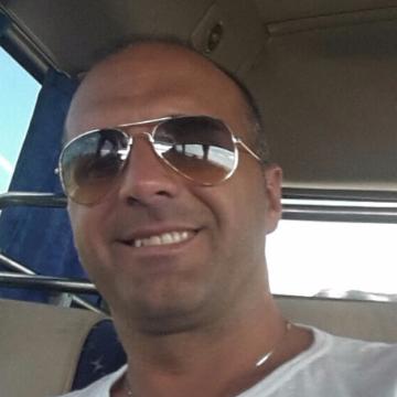 Antonio, 40, Napoli, Italy