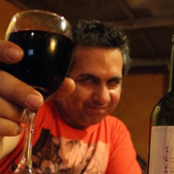 Esteban Vaileys, 51, Buenos Aires, Argentina