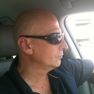 michael, 52, Jerusalem, Israel