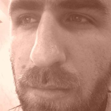 sako karabedian, 36, Damascus, Syria