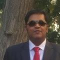 Kail, 39, Goa Velha, India