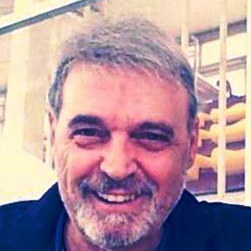 RaulLuchard, 61, Perugia, Italy