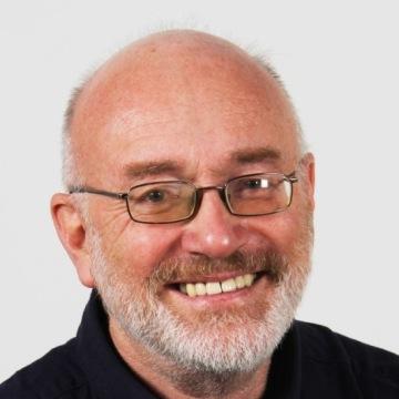 Bård Dahle, 61, Nodeland, Norway