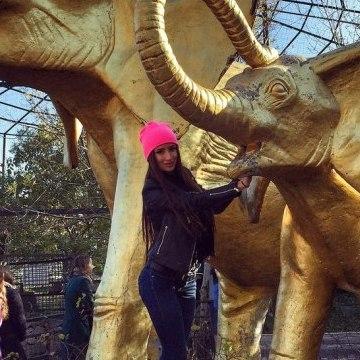 Яна, 23, Samara, Russia
