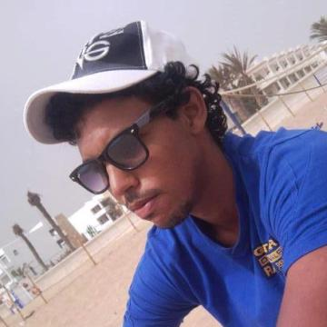 Hamza, 29, Agadir, Morocco